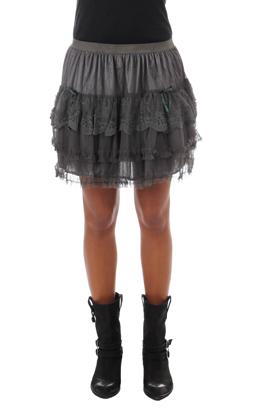 Jupe courte de marque Femme - Jupe en tulle ou à volants - Jupe mi-longue 310d27ad7494