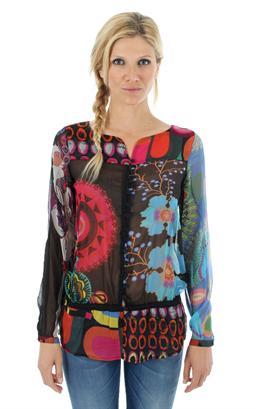 chemise de marque femme chemisier femme tunique femme. Black Bedroom Furniture Sets. Home Design Ideas